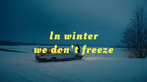 Kodak – In winter we won't freeze